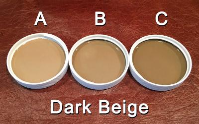 Dark Beige