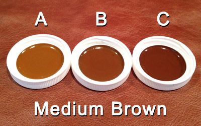 Medium Brown