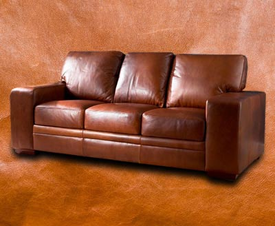 Antiqued or Aniline Leather - Renew Leather Dyes