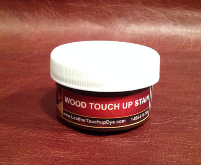 Wood Touch Up Stain