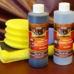 Large 8oz Aniline Renew Leather Dye Repair Kit