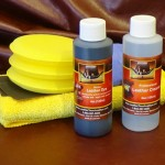 Medium 4oz Aniline Renew Leather Dye Repair Kit