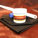 Leather Repair Filler Kit – Large