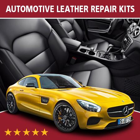 Automotive Leather Repair Kits Leathertouchupdye Com