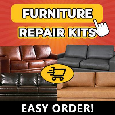 Leather Repair Kits That Actually Work, Bonded Leather Sofa Repair